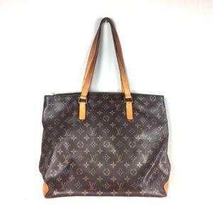 Louis Vuitton 💯 authentic Cabas Mezzo large tote
